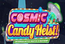 Cosmic Candy Heist