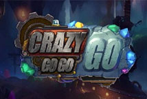Crazy Go Go Go