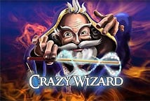Crazy Wizard