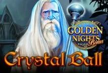 Crystal Ball Golden Nights