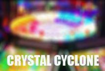 Crystal Cyclone