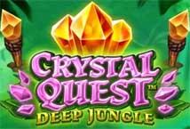 Crystal Quest Deep Jungle