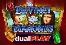 Da Davinci Diamonds Dual Play