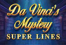 Da Vincis Treasure Super Lines
