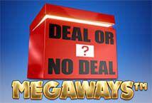 Deal or No Deal Megaways