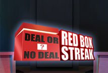 Deal Or No Deal - Red Box Streak