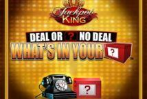 Deal or No Deal Whats in Your Box