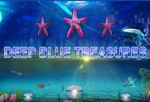 Deep Blue Treasures