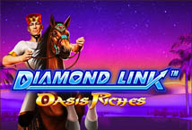 Diamond Link Oasis Riches
