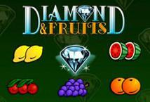 Diamonds and Fruits