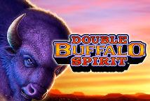Double Buffalo Spirit