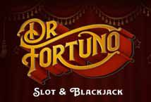Dr Fortuno Blackjack and Slot