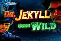 Dr Jekyll Goes Wild