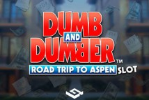 Dumb and Dumber: Road Trip to Aspen
