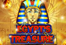 Egypts Treasure