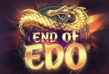 End of Edo