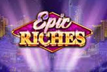 Epic Riches 96