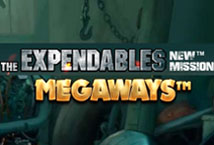 Expendables New Mission Megaways