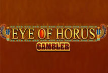 Eye of Horus Gambler