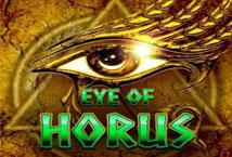 Eye of Horus (Manna Play)