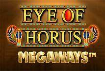 Spiele Eye Of Horus Megaways - Video Slots Online