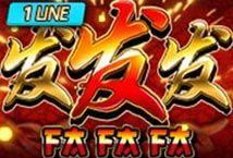 Fafafa (Spadegaming)