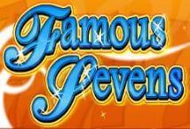 Famous Sevens