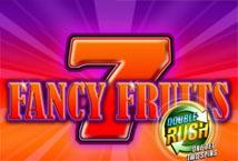 Fancy Fruits Double Rush