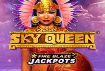 Fire Blaze: Sky Queen