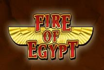 Fire of Egypt