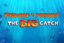 Fishin' Frenzy: The Big Catch