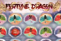Fortune Dragon (Amazing Gaming)
