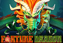 Fortune Dragon (Gameplay Interactive)