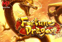 Fortune Dragon (Manna Gaming)