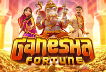 Fortune Ganesha