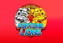 Fortune Lions (KA Gaming)