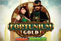 Fortunium Gold: Mega Moolah