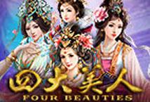 Four Beauties (Gameplay Interactive)