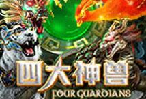 Four Guardians (Gameplay Interactive)