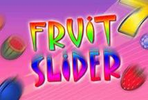 Fruit Slider
