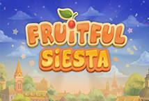 Fruitful Siesta