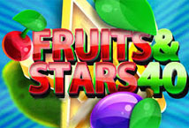 Fruits and Stars 40