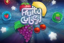 Fruity Cubes