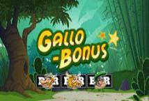 Gallo Bonus