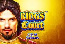 Gem Splash King's Court