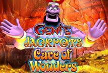 Genie Jackpots Cave of Wonders