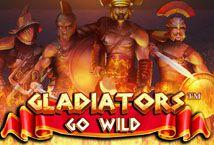 Gladiators Gol Wild