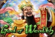 God of Wealth (RTG)
