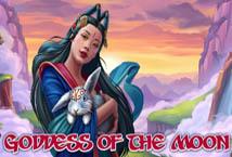 Goddess Of The Moon (Booongo)
