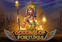 Godess of Fortunes